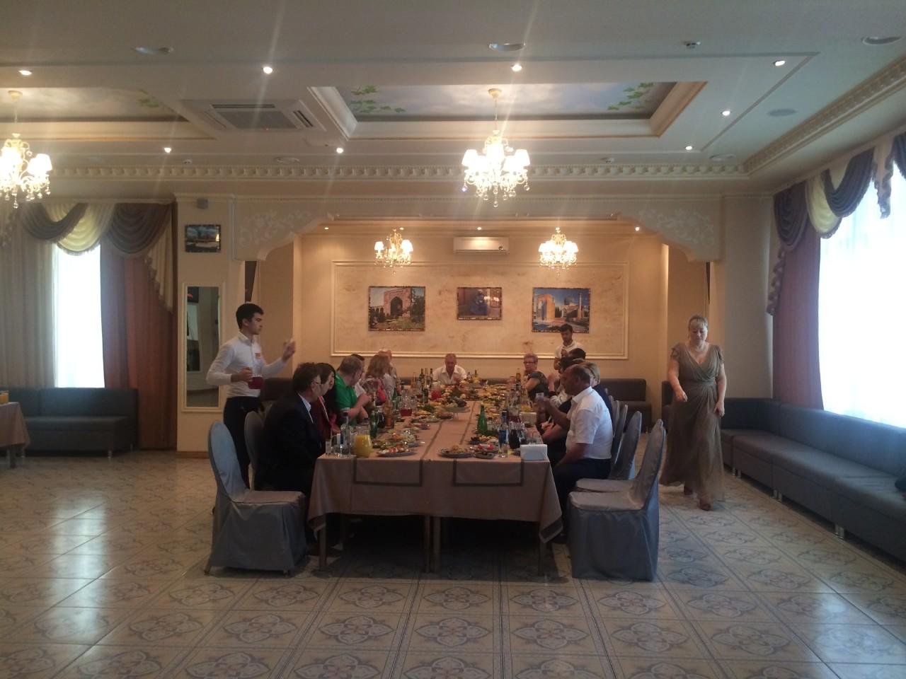 Ресторан Инжир (INJIR IN BEER) фото 2
