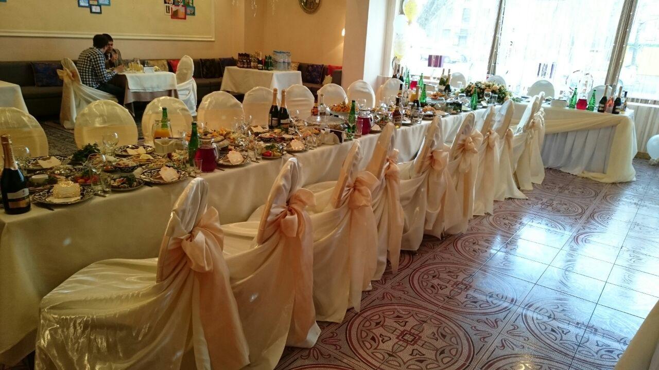 Ресторан Инжир (INJIR IN BEER) фото 9