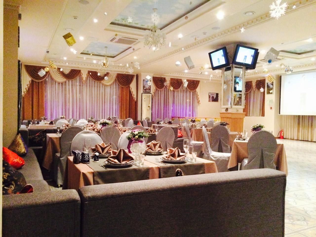 Ресторан Инжир (INJIR IN BEER) фото 6