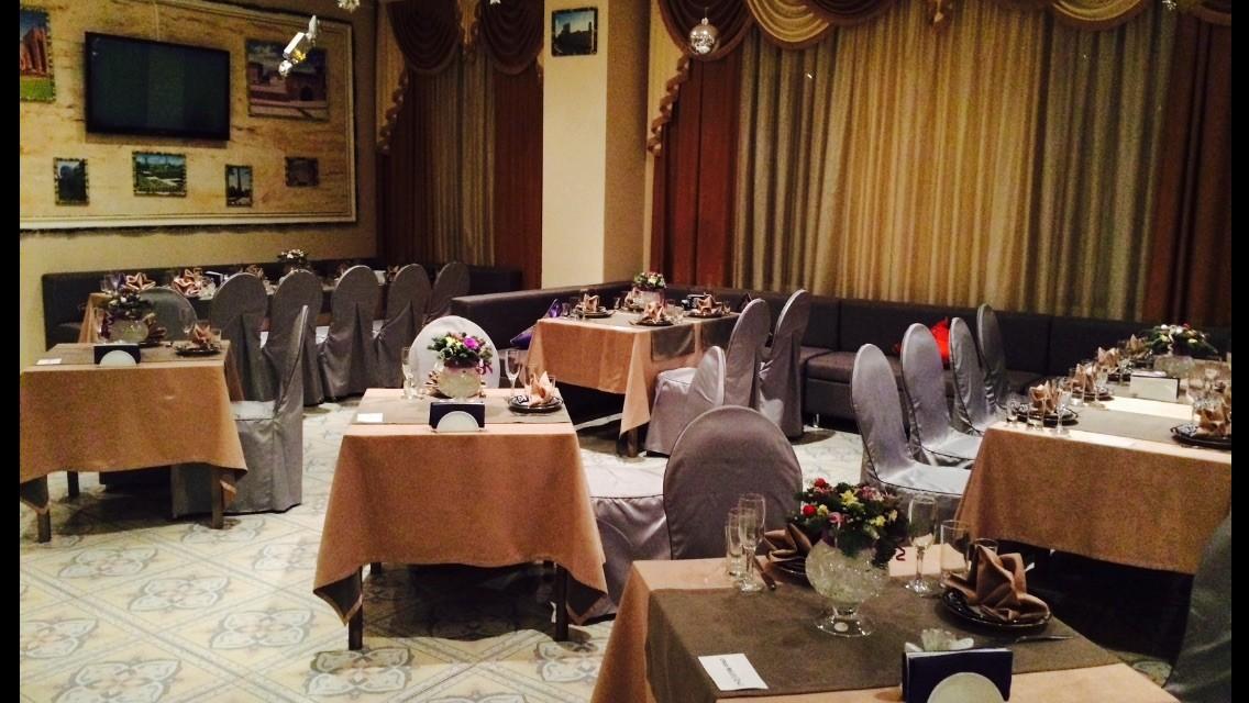 Ресторан Инжир (INJIR IN BEER) фото 5