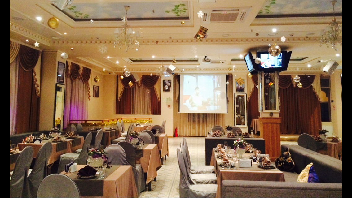 Ресторан Инжир (INJIR IN BEER) фото 18