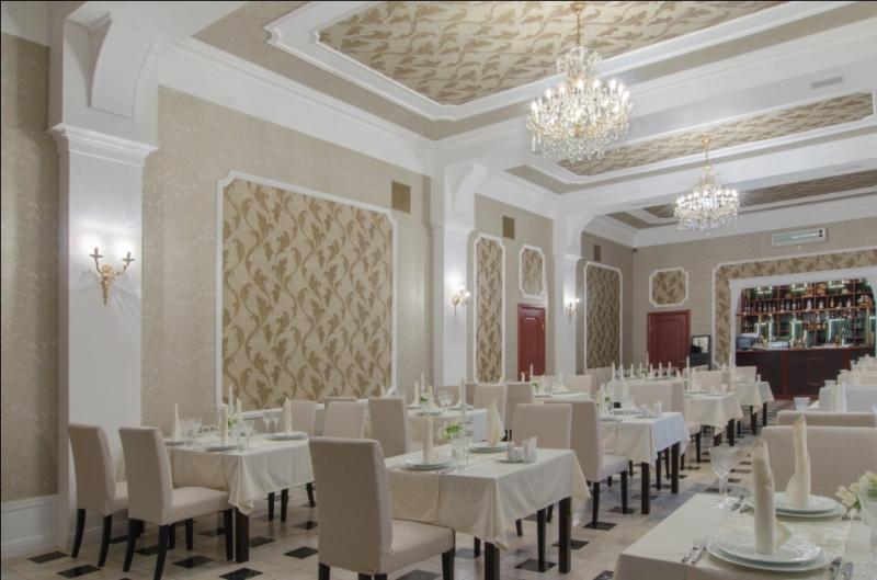 Ресторан Велиети фото 1
