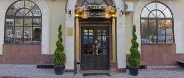 Ресторан Велиети фото 7