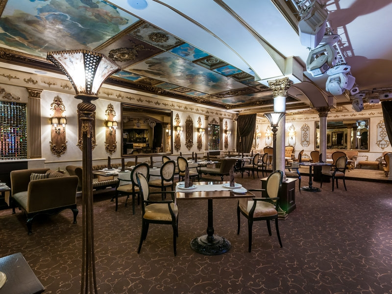 Ресторан Эрмитаж на Вишневой улице фото 7