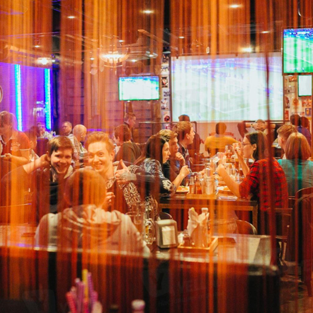 Ресторан Гастропаб 31 фото 11