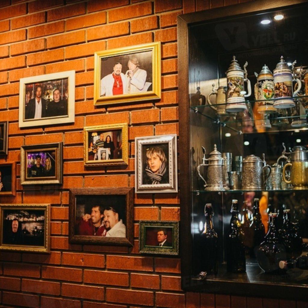 Ресторан Гастропаб 31 фото 5