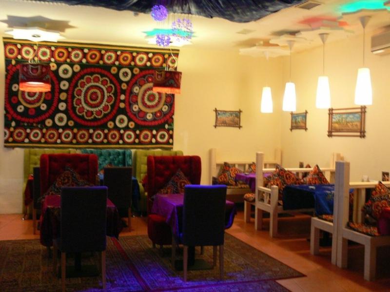 Ресторан Лагман Хауз фото 3