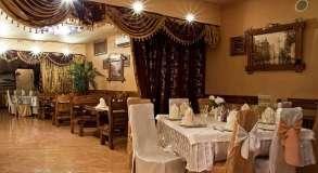 Ресторан Вояж фото 6