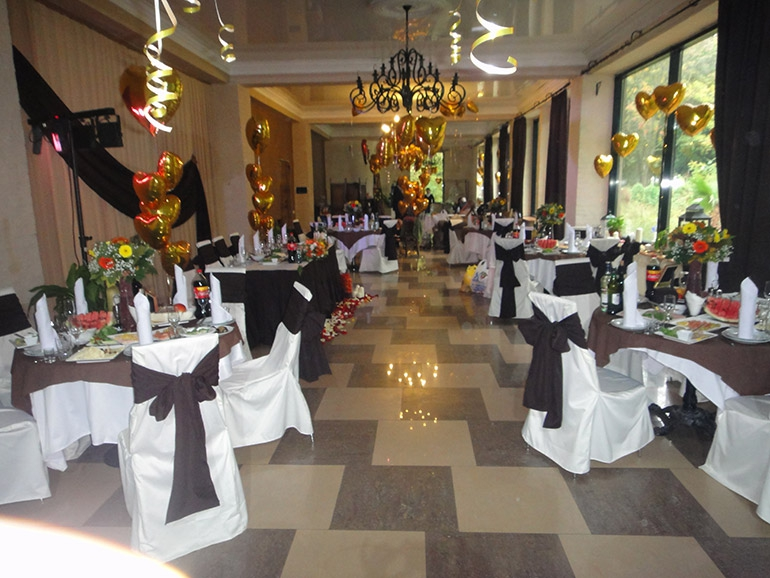 Ресторан Новый Свет на Шоссе Энтузиастов фото 27