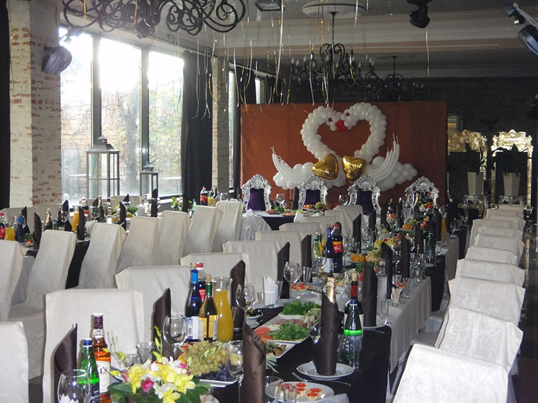 Ресторан Новый Свет на Шоссе Энтузиастов фото 6