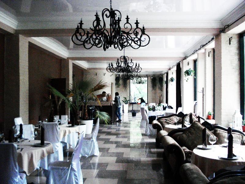 Ресторан Новый Свет на Шоссе Энтузиастов фото