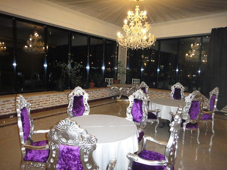 Ресторан Новый Свет на Шоссе Энтузиастов фото 10