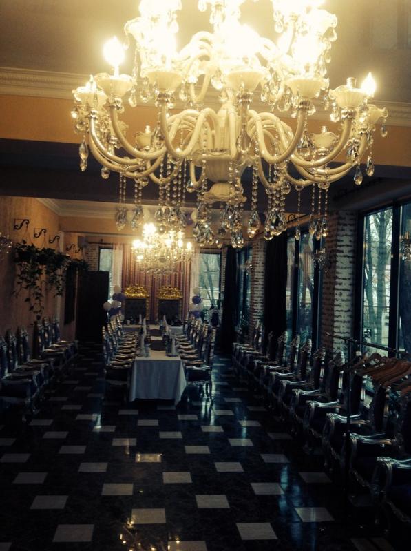 Ресторан Новый Свет на Шоссе Энтузиастов фото 29