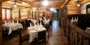 Ресторан Сванети фото 1