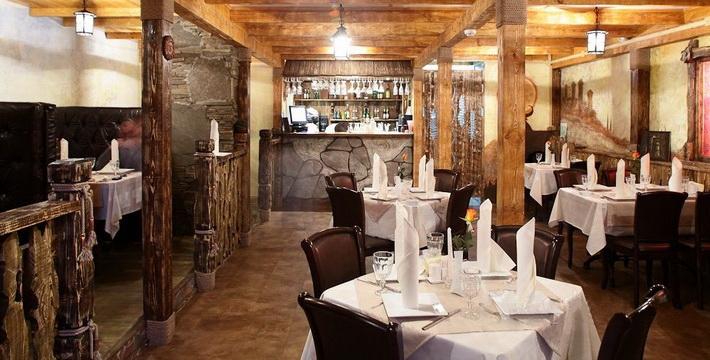 Ресторан Сванети фото