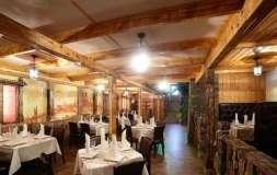 Ресторан Сванети фото 6