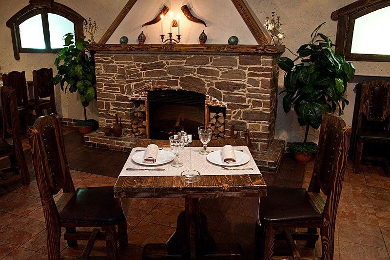 Ресторан Алазанская Долина фото