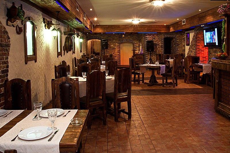 Ресторан Алазанская Долина фото 16