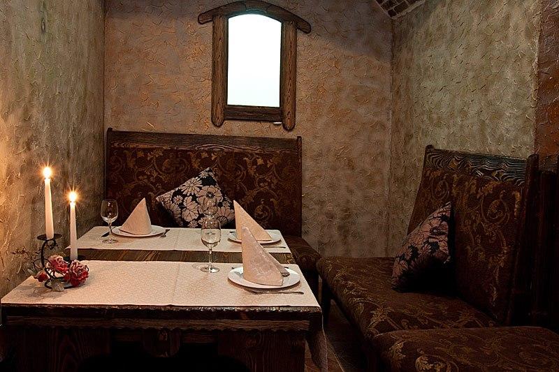 Ресторан Алазанская Долина фото 13