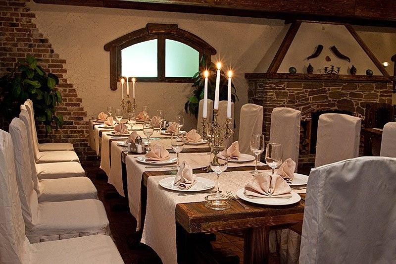 Ресторан Алазанская Долина фото 1