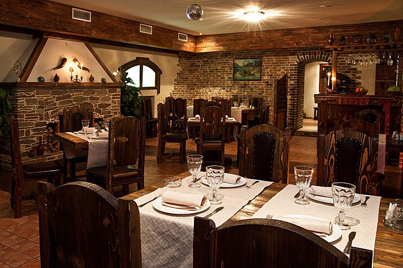 Ресторан Алазанская Долина фото 17