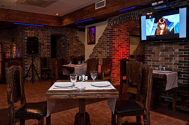 Ресторан Алазанская Долина фото 11