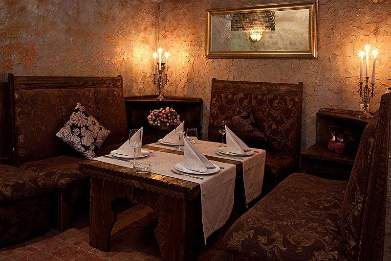 Ресторан Алазанская Долина фото 3