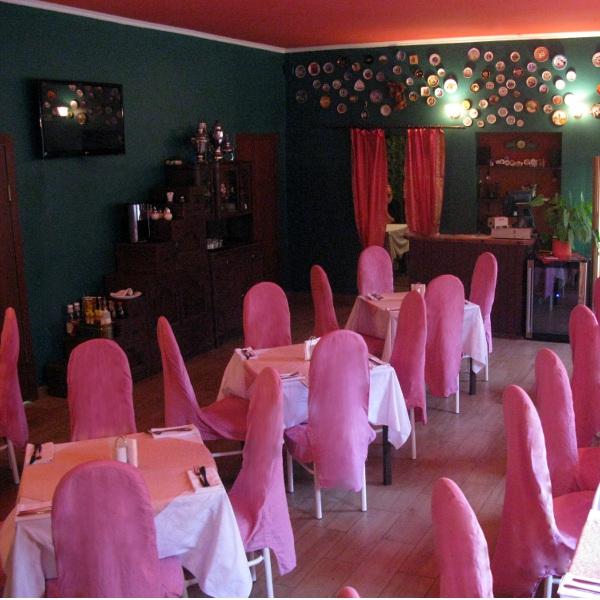 Ресторан Гранд Виктория на улице Щипок (Grand Viktoria) фото 18