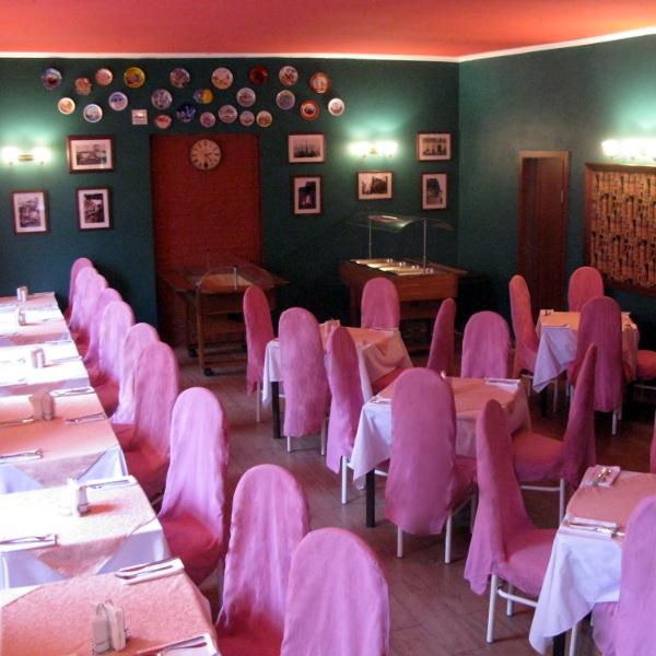 Ресторан Гранд Виктория на улице Щипок (Grand Viktoria) фото 17