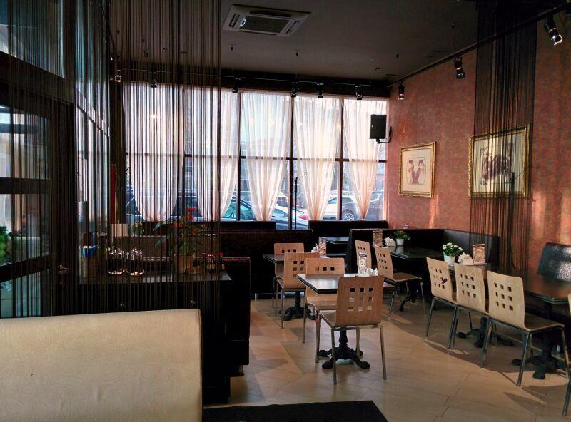 Ресторан Tomas Smokey Grill фото 2