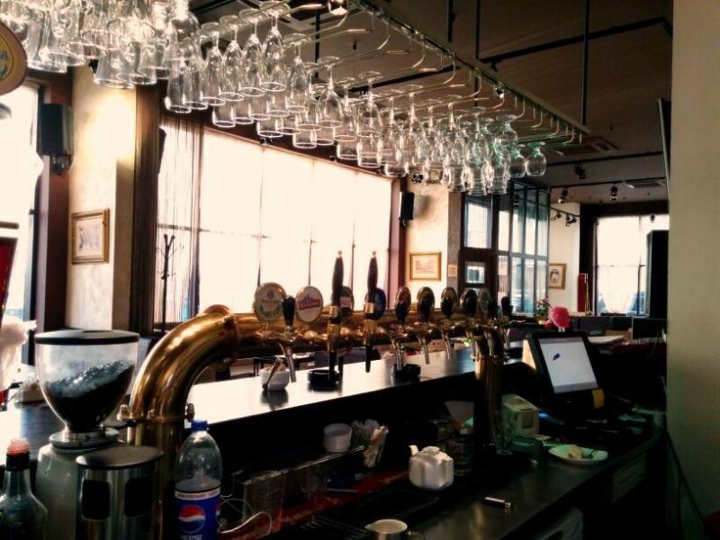 Ресторан Tomas Smokey Grill фото 4