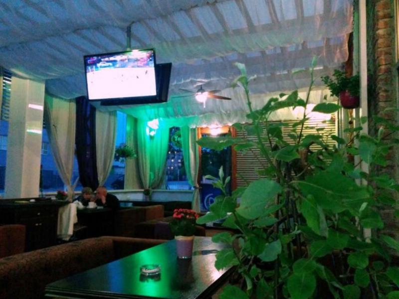 Ресторан Tomas Smokey Grill фото 7