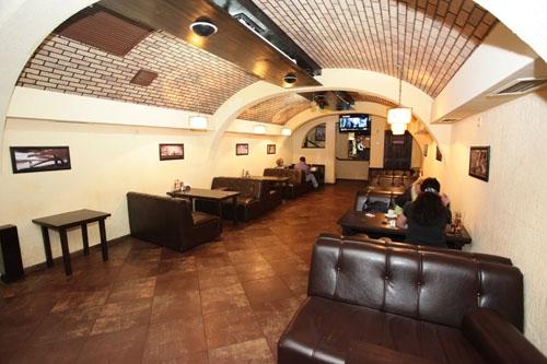 Ресторан Авиньон на Варшавской фото 1
