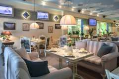Ресторан Il Canto (Иль Канто) фото 1