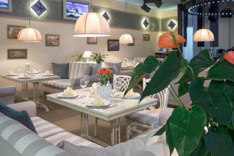 Ресторан Il Canto (Иль Канто) фото 7