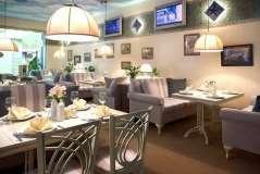 Ресторан Il Canto (Иль Канто) фото 3