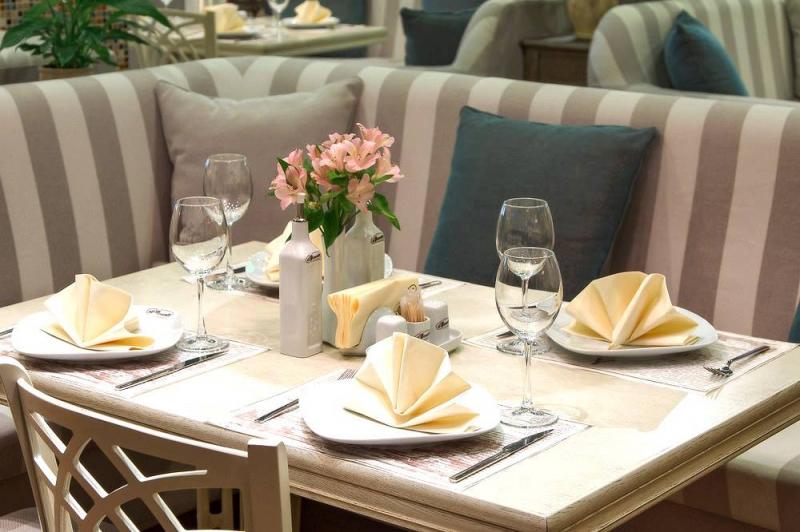 Ресторан Il Canto (Иль Канто) фото 2