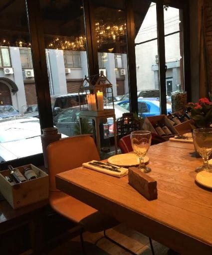 Ресторан 5642 Высота фото 8
