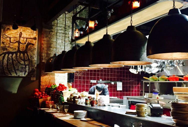 Ресторан 5642 Высота фото 10