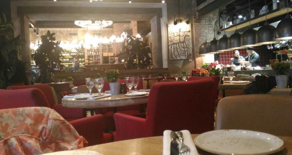 Ресторан 5642 Высота фото 14