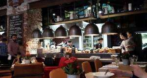 Ресторан 5642 Высота фото 34
