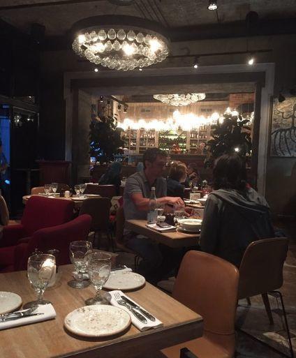 Ресторан 5642 Высота фото 38