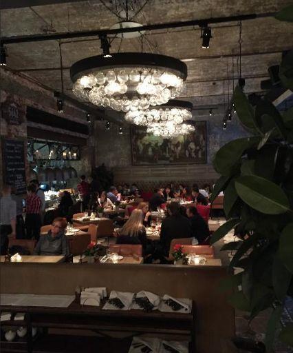 Ресторан 5642 Высота фото 39