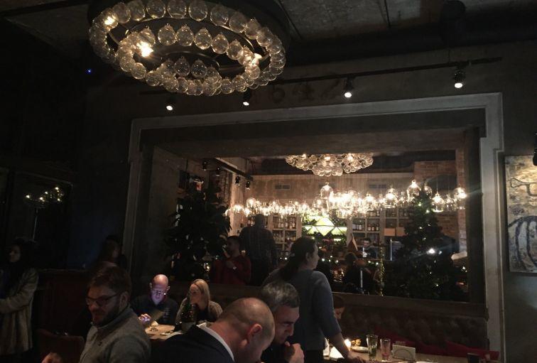 Ресторан 5642 Высота фото 40