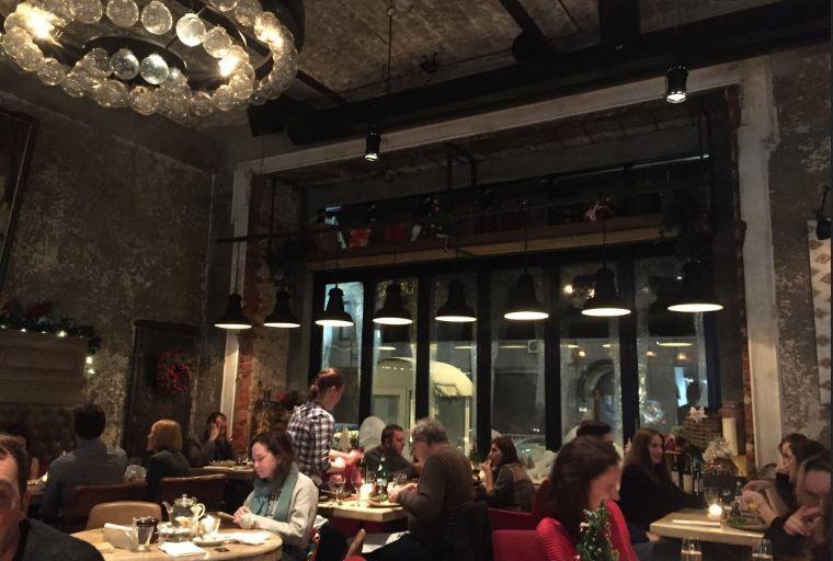 Ресторан 5642 Высота фото 41