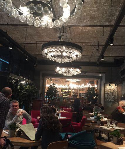 Ресторан 5642 Высота фото 42