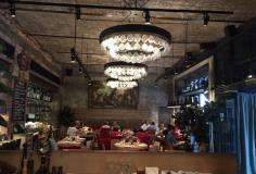 Ресторан 5642 Высота фото 43