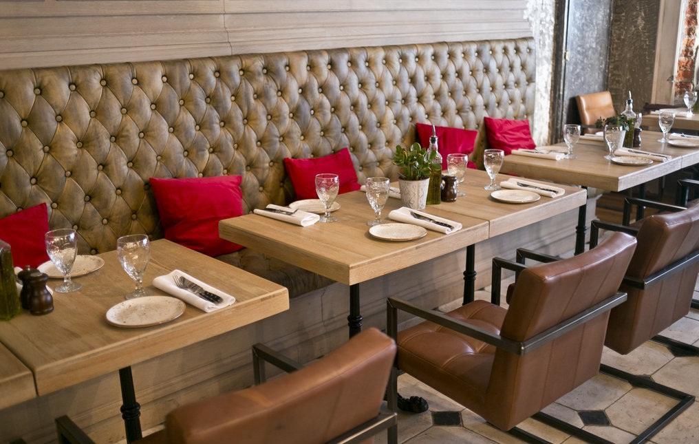 Ресторан 5642 Высота фото 23
