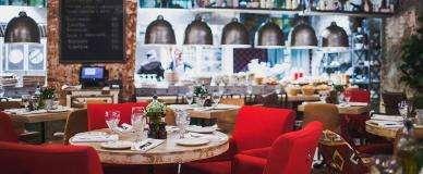 Ресторан 5642 Высота фото 25