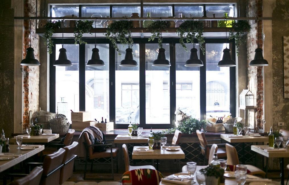Ресторан 5642 Высота фото 28